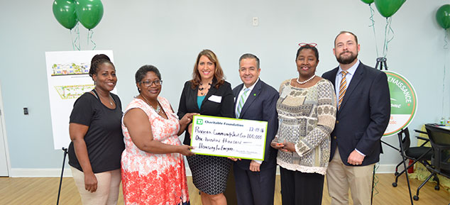 rbcdc-td-bank-grant